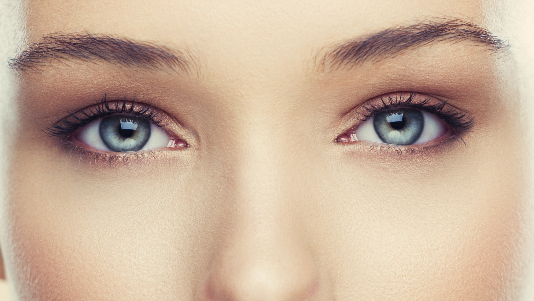 The Advantages of Soft Prosthetic Contact Lenses