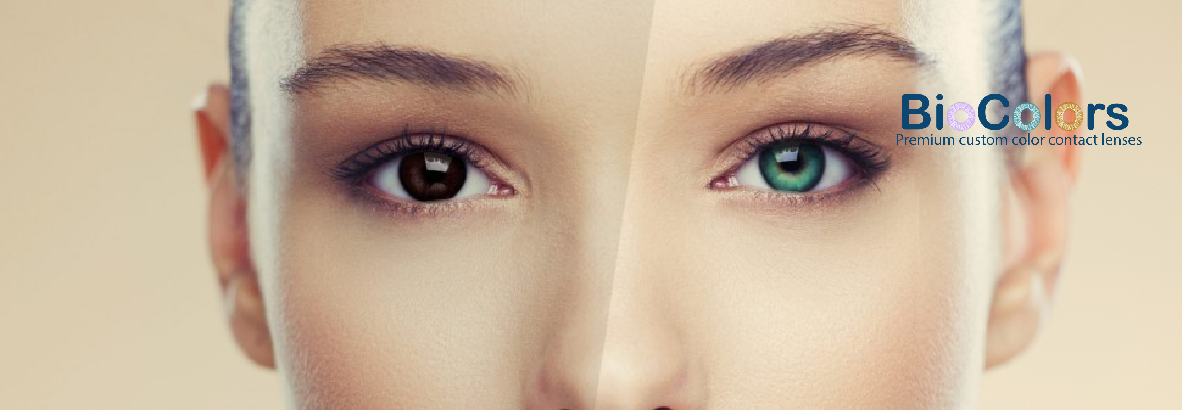Orion vision group custom contact lenses 100s of color combinations nvjuhfo Image collections