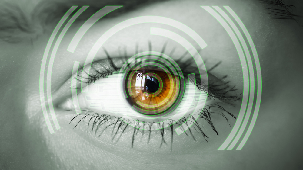 The Future of High Tech Contact Lenses